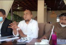 """Photo of Habib Assegaf """"Selamatkan"""" Lahan Perumahan GCC  Dari Eksekusi Pengadilan Cibinong"""