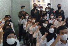 Photo of UPTD Balai Latihan Kerja (BLK) Disnaker Kota Bogor kembali Gulirkan Program Pelatihan Berbasis kompetensi  Bagi Calon Tenaga Kerja