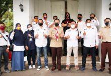 Photo of Wali Kota Bogor Dukung Acara Konferensi PWI Kota Bogor, Berharap Kolaborasi Semakin Harmonis