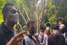 Photo of Semakin Kisruh, Kuasa Hukum Rocky Gerung Tuding  Sentul City Curang Dalam Kuasai Tanah Warga