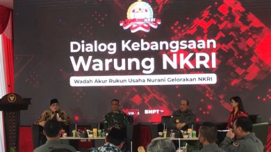 Photo of Warung NKRI Ada Di Bogor, Gelorakan Nilai Kebangsaan Dan Cegah Paham Radikalisme