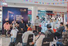 "Photo of Lomba Tarik Suara ""City Mall Rising Star Special Edition"". Di Cibinong City Mall"