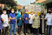 Photo of 1000 Paket Sembako Buat Warga Bogor Dari Politisi PDIP, Diah Pitaloka