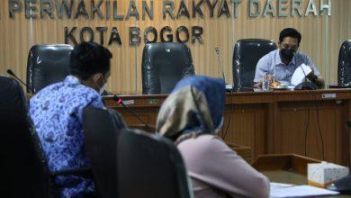 Photo of Pansus Raperda Bogor Kota HAM Gelar Ekspose Dengan Pemkot Bogor
