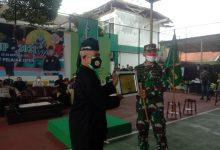 Photo of Diikuti 1200 Pesilat Dari BOCIMI , IPSI Kota Bogor Gelar Kejuaraan Pencak Silat Pelajar 'Piala Danrem 061 Cup' ke VIII/2021.