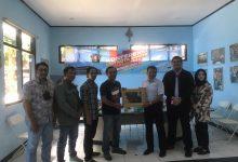 Photo of PT. Indocement Tunggal Perkasa, Tbk. Silaturahmi Ke PWI Kota Bogor Pasca Konferensi Kota Bogor